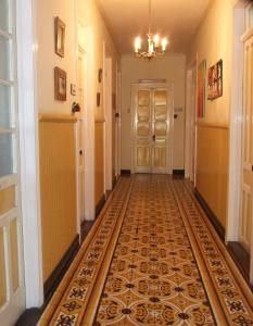 Hotel Posada del Museo, Hotels  San José - big - 25