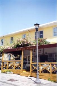 Hotel Posada del Museo, Hotels  San José - big - 27