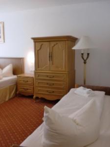 Hotel & Gästehaus Krone, Hotely  Geiselwind - big - 2