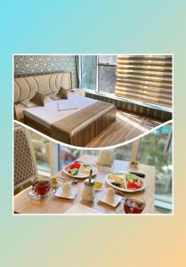 Salyut Hotel Lankaran