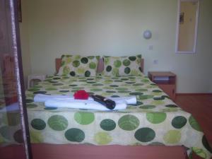 Lile Pestani Accommodation, Гостевые дома  Пештани - big - 68