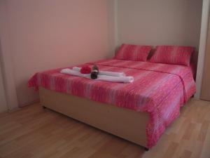 Lile Pestani Accommodation, Гостевые дома  Пештани - big - 59