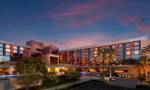Hilton Orange County/Costa Mesa - Hotel