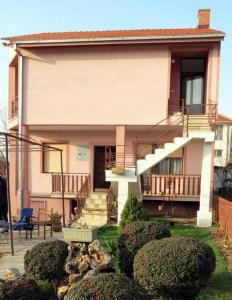 Villa Majda - Trpejca