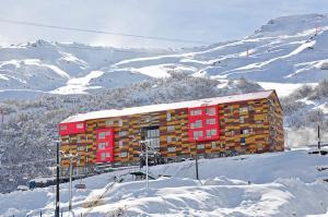 Hotel Alto Nevados - Nevados de Chillán