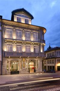 Hotel EMAJ, Guimarães