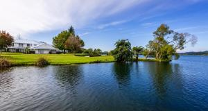 VR Rotorua Lake Resort - Hotel - Mourea