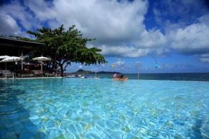Lamai Wanta Beach Resort - Lamai