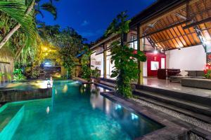 obrázek - Villa Taksu Legian