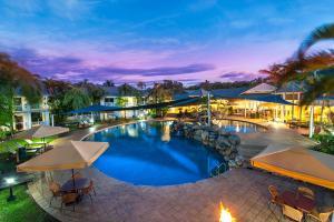 Hotel Grand Chancellor Palm Cove, Resorts  Palm Cove - big - 1