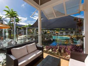 Hotel Grand Chancellor Palm Cove, Resorts  Palm Cove - big - 20