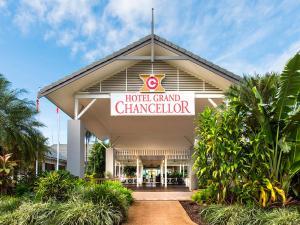 Hotel Grand Chancellor Palm Cove, Resorts  Palm Cove - big - 22