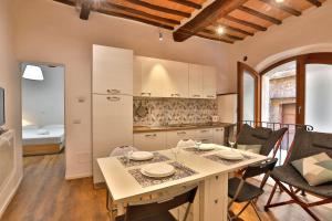 Appartamento indipendente vicino Piazza del Campo - AbcAlberghi.com