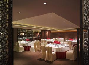 New World Dalian Hotel, Отели  Далянь - big - 14