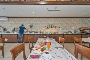 Dab Hotel, Szállodák  Esenyurt - big - 32