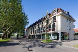 Hotel Drei Morgen - Echterdingen
