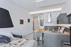 Luxury apartment Zivania