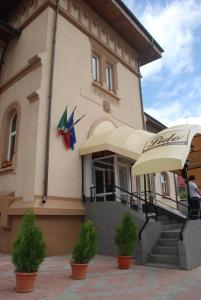 Pensiunea Lido - Hotel - Piatra Neamţ