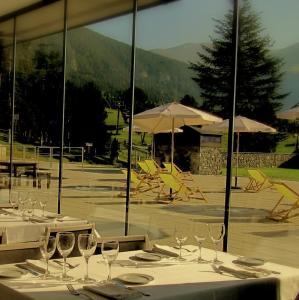 HG La Molina - Hotel