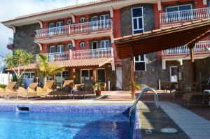 Hotel La Aldea Suites, San Nicolás - Gran Canaria