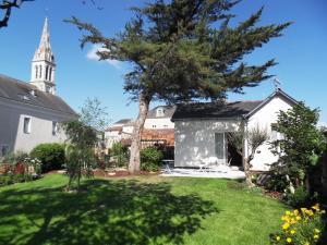 Le Cottage du Layon, Dovolenkové domy  Nueil-sur-Layon - big - 1