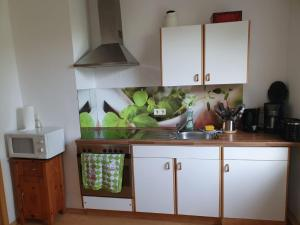Self Check-in Green Apartment in FeWo47a