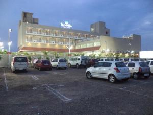 Auberges de jeunesse - Tanarika Resort