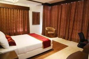 The Avenue Hotel & Suites, Hotel  Chittagong - big - 26