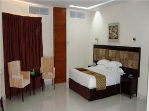 The Avenue Hotel & Suites, Hotel  Chittagong - big - 1