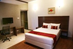 The Avenue Hotel & Suites, Hotel  Chittagong - big - 25