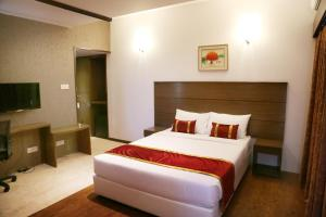The Avenue Hotel & Suites, Hotel  Chittagong - big - 24