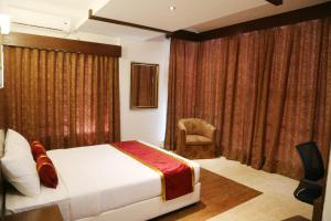 The Avenue Hotel & Suites, Hotel  Chittagong - big - 23