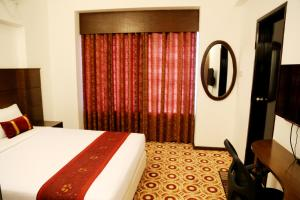 The Avenue Hotel & Suites, Hotel  Chittagong - big - 22
