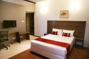 The Avenue Hotel & Suites, Hotel  Chittagong - big - 20