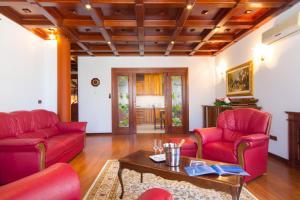 Villa Sveta Eufemija- Bed and breakfasts, Bed and breakfasts  Rovinj - big - 49