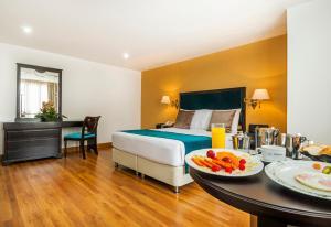 Hotel Le Manoir Bogotá