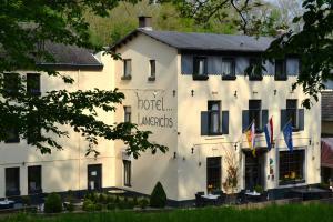 Hotel Lamerichs
