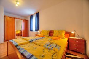 Apartments Peran, Ferienwohnungen  Šibenik - big - 36