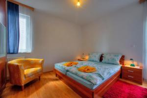 Apartments Peran, Ferienwohnungen  Šibenik - big - 37