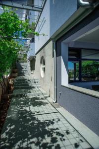 Apartments Peran, Ferienwohnungen  Šibenik - big - 43