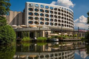 Seepark Hotel - Congress & Spa - Klagenfurt
