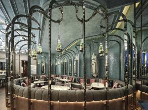 Four Seasons Hotel Hong Kong (23 of 81)