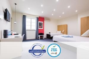 Stay Hotel Évora Centro