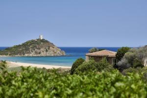 Baia Di Chia Resort Sardinia, ..