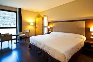 Balneario Elgorriaga, Hotel  Elgorriaga - big - 40
