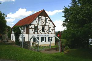 Ferienhof An der Weide - Königstein an der Elbe
