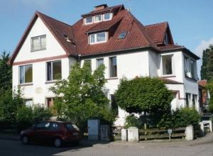 Pension Meyer - Apensen