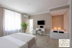 Ponte Milvio Suite con Idromassaggio in camera - abcRoma.com