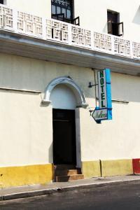 Отель Hotel Económico Mallorca Veracruz, Веракрус