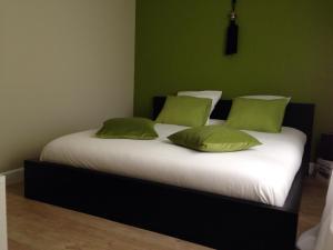 Apartment Easyway to sleep, 1190 Brüssel